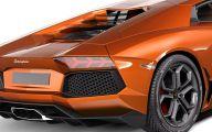 2015 Lamborghini Aventador  24 Desktop Wallpaper