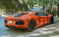 2015 Lamborghini Aventador  33 Wide Car Wallpaper