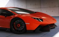 2015 Lamborghini Aventador  35 Desktop Wallpaper