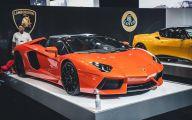 2015 Lamborghini Aventador  37 Car Desktop Background