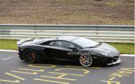 2015 Lamborghini Aventador  38 Wide Car Wallpaper