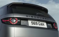 2015 Land Rover Discovery Rover Sport 11 High Resolution Car Wallpaper