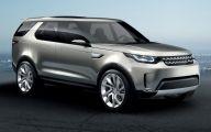 2015 Land Rover Discovery Rover Sport 12 Widescreen Car Wallpaper