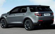 2015 Land Rover Discovery Rover Sport 16 Desktop Wallpaper