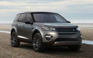 2015 Land Rover Discovery Rover Sport 18 High Resolution Car Wallpaper