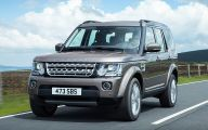 2015 Land Rover Discovery Rover Sport 22 High Resolution Car Wallpaper