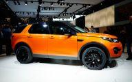2015 Land Rover Discovery Rover Sport 23 Widescreen Car Wallpaper
