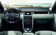 2015 Land Rover Discovery Rover Sport 24 Widescreen Car Wallpaper