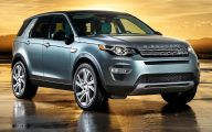 2015 Land Rover Discovery Rover Sport 3 High Resolution Car Wallpaper