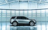 2015 Land Rover Discovery Rover Sport 32 Car Desktop Background