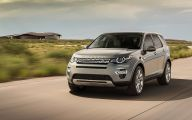 2015 Land Rover Discovery Rover Sport 33 Cool Hd Wallpaper