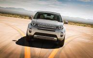2015 Land Rover Discovery Rover Sport 37 Widescreen Car Wallpaper
