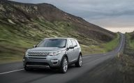 2015 Land Rover Discovery Rover Sport 40 Free Hd Car Wallpaper