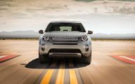 2015 Land Rover Discovery Rover Sport 43 Cool Hd Wallpaper