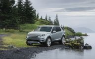 2015 Land Rover Discovery Rover Sport 44 High Resolution Car Wallpaper