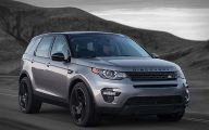 2015 Land Rover Discovery Rover Sport 6 Cool Car Wallpaper