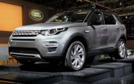 2015 Land Rover Discovery Rover Sport 7 Car Hd Wallpaper