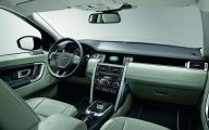 2015 Land Rover Discovery Rover Sport 8 Free Car Wallpaper