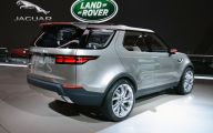 2015 Land Rover Discovery Rover Sport 9 Cool Car Wallpaper