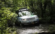 2015 Land Rover Range Rover 1 High Resolution Car Wallpaper