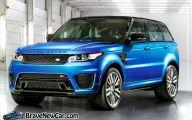 2015 Land Rover Range Rover 11 Free Car Wallpaper