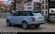 2015 Land Rover Range Rover 13 Cool Hd Wallpaper