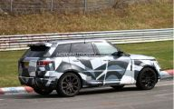 2015 Land Rover Range Rover 20 Car Hd Wallpaper