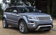 2015 Land Rover Range Rover 24 High Resolution Car Wallpaper