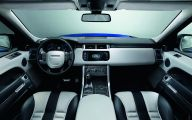 2015 Land Rover Range Rover 44 Widescreen Car Wallpaper