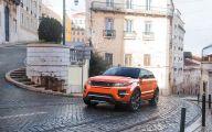 2015 Land Rover Range Rover Evoque 17 Car Desktop Background