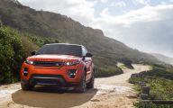 2015 Land Rover Range Rover Evoque 25 Car Background