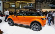 2015 Land Rover Range Rover Evoque 31 Wide Car Wallpaper
