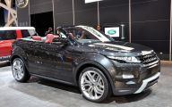 2015 Land Rover Range Rover Evoque 9 Car Hd Wallpaper