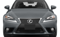 2015 Lexus Is 17 Widescreen Car Wallpaper