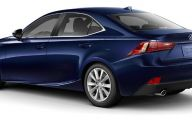 2015 Lexus Is 18 High Resolution Car Wallpaper