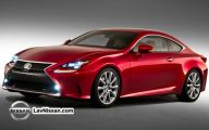 2015 Lexus Is 20 Background Wallpaper