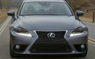 2015 Lexus Is 24 Cool Hd Wallpaper