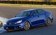 2015 Lexus Is 25 Free Hd Car Wallpaper