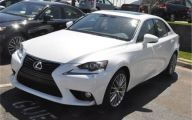 2015 Lexus Is 27 Cool Car Wallpaper