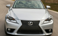 2015 Lexus Is 28 Background Wallpaper