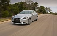2015 Lexus Is 31 Car Background