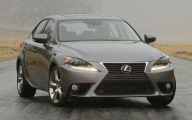 2015 Lexus Is 33 Cool Hd Wallpaper