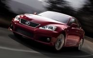 2015 Lexus Is 41 Cool Hd Wallpaper