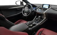 2015 Lexus  Nx  13 Car Desktop Background