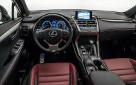 2015 Lexus  Nx  21 Car Hd Wallpaper