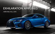 2015 Lexus Rx 8 Widescreen Car Wallpaper