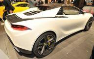 2015 Lotus Elise Price 9 Widescreen Car Wallpaper