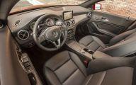 2015 Mercedes-Benz Cla-Class 6 Car Background