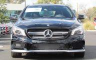2015 Mercedes-Benz Cla-Class 9 Wide Car Wallpaper
