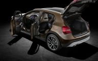 2015 Mercedes-Benz Gla-Class 1 Cool Hd Wallpaper